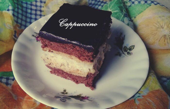 Cappuccino siostry Anastazji